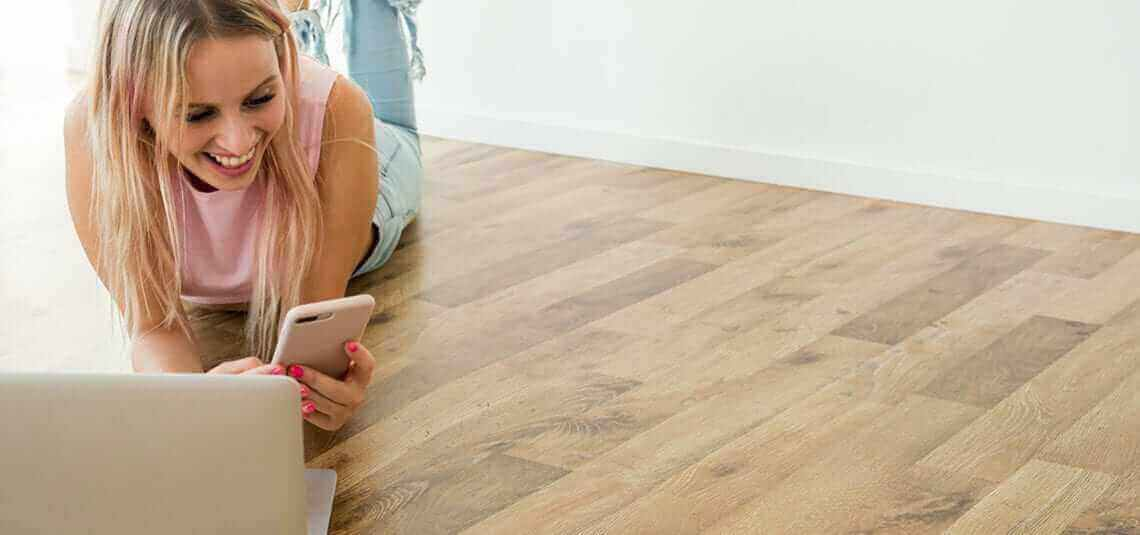 Flooring Contractors Company Winnipeg