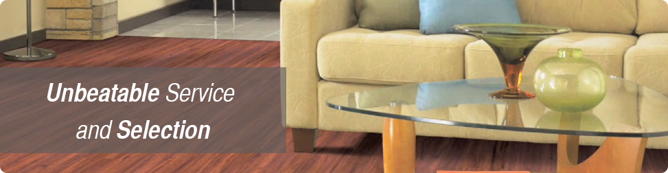 Vinyl Flooring Winnipeg