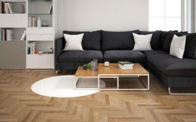4 Top Trends In Flooring Design For 2021