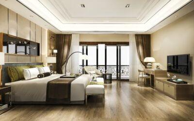 5 Reasons To Choose Luxury Vinyl Plank Flooring