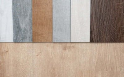 Luxury Vinyl Tile: The Perfect Flooring Solution For Moisture Prone Areas!