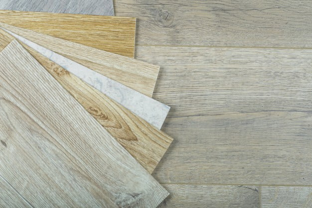 Why it's Time to Take Luxury Vinyl Flooring Seriously