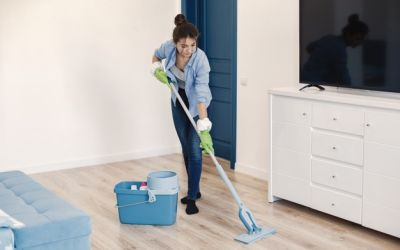 The Do's and Don'ts Of Caring For Vinyl Floors in 2021