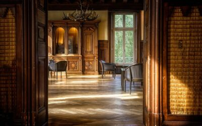 Sustainable Wood Flooring: 4 Things You Need To Know Before Buying New Floors